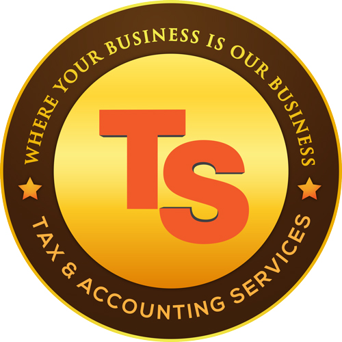 TS Tax & Accounting Services