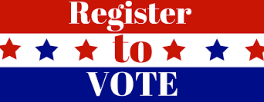Register to Vote At MIC's Community Meeting – March 26 @ 7pm