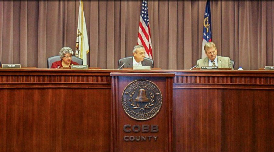 Cobb County Budget Decision Time