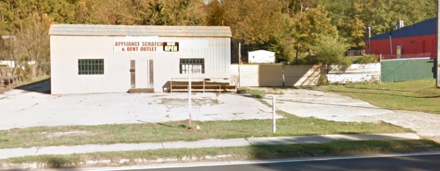 Zoning Case – Mableton Center, LLC (Z-39)