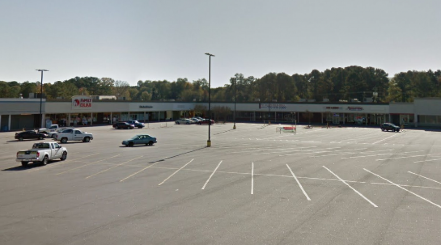 Zoning Case – Hawthorne Plaza (Z-55)