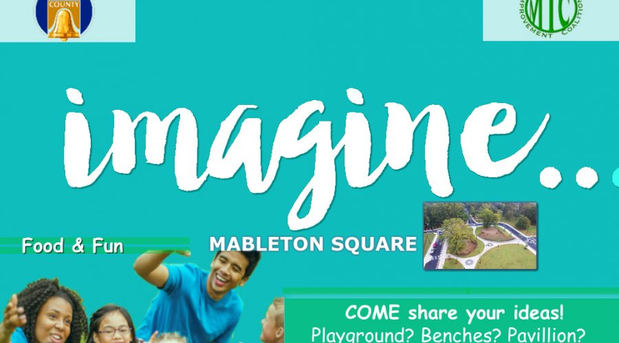 Imagine the Mableton Square