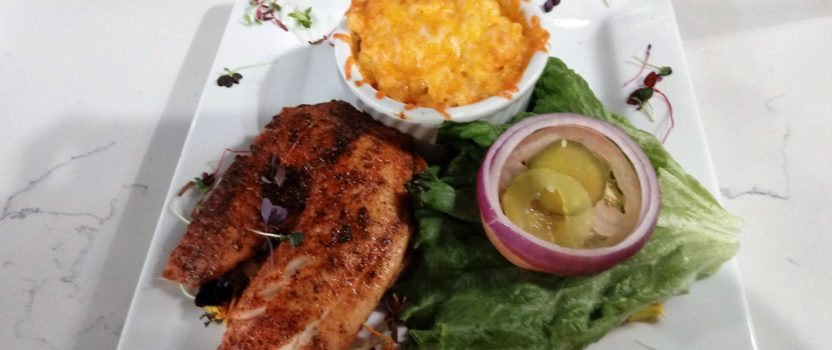 Restaurant Spotlight – Cafe' Social House
