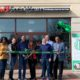 MIC Green Ribbon Cutting – Cafe' Social House