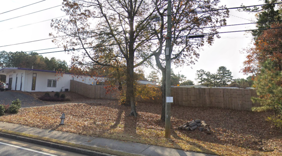 New Zoning Application – Russell Landscaping (Z-52)