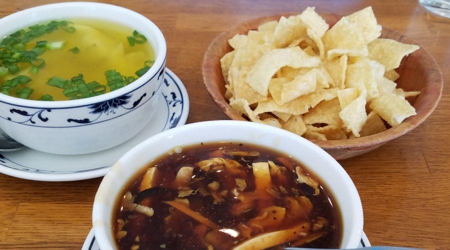 Restaurant Spotlight – China Inn