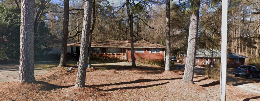 New Zoning Application – Personal Care Home on Mableton Parkway (Z-2)