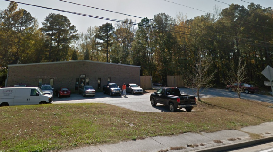 New Zoning Application – Printing Company on Veterans Memorial Highway (OB-1)