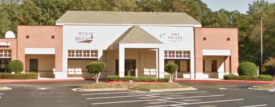 New Zoning Applicaton – Brixmor Mableton Walk, LLC (OB-8)