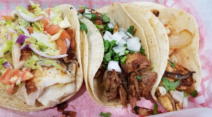 Restaurant Spotlight — Talpa Supermercado La Cocina Cafe