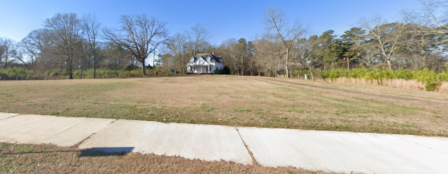 Zoning Application for Willowcrest II on Floyd Road (Z-50)